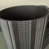 Cinghia di sincronizzazione di gomma della fabbrica della Cina di alta qualità Mxl 154/155/156/157/158/160/168/169