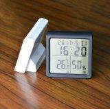 Termómetro de precisión digital industrial higrómetro higrómetro/ Junta