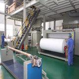 Xf-1600 S Spunbond Nonwoven linha de produção