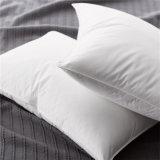 Weiße Ente/Gans des König-Size Hotel Down Pillow Pillow unten