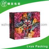 Collecte des sacs de papier d'emballage kraft, sac de papier personnalisé