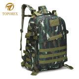 De militaire Zak van de Rugzak van de Bagage van de Camouflage van de Rugzak Openlucht voor het Kamperen van de Wandeling van de Jacht