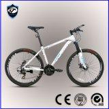 Bicicleta de montanha barata da liga de alumínio da velocidade da bicicleta 24 da boa qualidade