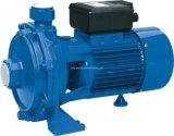 최신 판매 두 배 임펠러 Scm2 -3HP 원심 펌프