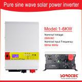 3000W 4000W 5000W 6000W 24VDC 떨어져 격자 태양 에너지 변환장치