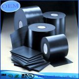 Poron型抜きの付着力のテープ