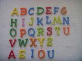 Hobby van de Ambacht van de Brief van het alfabet de Houten