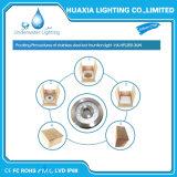 36W RGB LED blanco cálido con boquilla de la luz de la fuente