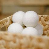 Шарик сушильщика войлока шариков ваты цены по прейскуранту завода-изготовителя органический