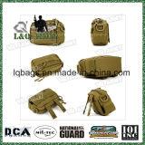 Для использования вне помещений повседневный тактических амуниция карманы сумки, поясной ремень Pack