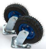 Высокое качество и низкую стоимость самоустанавливающегося колеса