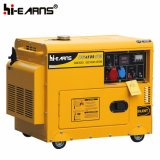 4kw de diesel Reeks van de Generator met 9HP Motor (DG5500SE)