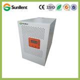 Fabrication le meilleur prix 40W Portable Mini système d'alimentation solaire