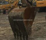 Usadas de excavadora sobre orugas Komatsu PC200-7 Japón Original para la venta
