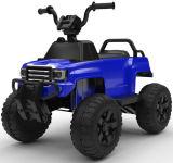 12V caçoa o passeio elétrico no brinquedo do carro