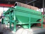 Trommel robuste de compost pour le compost de la grille de vibration de l'écran de tamisage