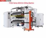 고속 CPP 필름 및 레이블 째는 기계
