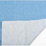 Tela 100% da sarja de Nimes do algodão para o vestuário 8oz