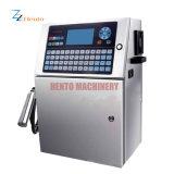 Печатная машина Inkjet высокого качества автоматическая