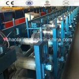 Rullo d'acciaio della chiglia di vendita dell'indicatore luminoso d'acciaio caldo di profilo che forma macchina