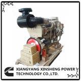 De Dieselmotoren van de Mariene Aandrijving van Cummins (KTA19-M600) 600HP voor Commerciële Boten