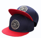 Casquillo promocional del Snapback de la gorra de béisbol del bordado de los casquillos