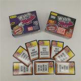 보드 게임 카드 놀이 카드 놀이 널 카드