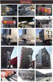 Sinotruk 6X4 35tons rechter Laufwerk-Speicherauszug/Lastkraftwagen mit Kippvorrichtung