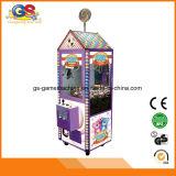 Toy Claw Snack Arcade Arcade Juego de máquina expendedora de grúa para la venta
