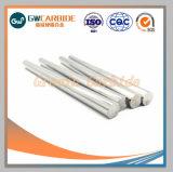 O carboneto de tungsténio sem haste de perfuração boa resistência ao desgaste