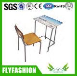 Cadeira de mesa dos bens e da mobília de escola do Fastness, jogo usado da mobília do estudante, mobília da cozinha ajustada (SF-85S)