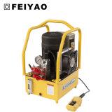 Bomba hidráulica eléctrica de alta presión para llave dinamométrica fabricantes