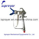 Injetor de pulverizador de alta pressão para o pulverizador mal ventilado da pintura com Ce