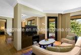 Het comfortabele Meubilair van de Zaal van het Hotel van de Stijl Standaard voor Vijfsterren