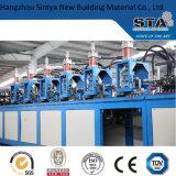 Máquina de formación automática de la red del techo T del metal