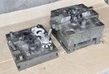 La fabricación de moldes de fundición de aluminio