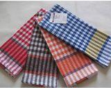 (BC-KT1004) à la mode de haute qualité 100% coton serviette de cuisine