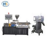 Machine tse-20 van het Laboratorium van de Uitdrijving van Haisi Plastic Extruder van de Schroef van het Laboratorium de Tweeling