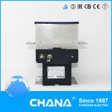 Contator industrial da C.A. dos controles 256A 4poles 3phase 220V