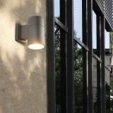La vente chaude 18W choisissent la couleur simple de la couleur RVB de lumière extérieure latérale de mur garantie de 5 ans