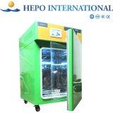Incubatrice completamente automatica di illuminazione di temperatura & di umidità di Contant