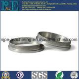 Douane CNC die de Bout van de Legering van het Staal machinaal bewerken