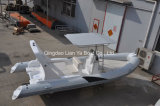 Liya 150HPの漁船の速度のボートの哨戒艇の肋骨のボート