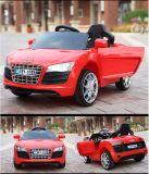 La conduite sur le type de jouet badine le véhicule électrique fabriqué en Chine
