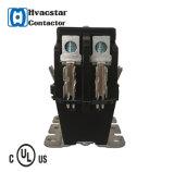 Klimaanlagen-magnetischer DP-definitiver Zweck-Kontaktgeber der Qualitäts-24V