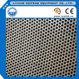 Haute qualité X46Cr13 Muzl1200 Anneau en acier inoxydable die die presse à granulés/Muzl1200
