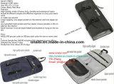 sac 420d en nylon pour des produits de beauté de renivellement d'articles de toilette rasant des accessoires