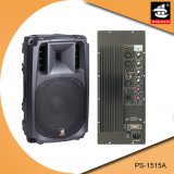 Aktiver PROplastiklautsprecher PS-1515A pA-15 Zoll BI-AMPERE 200W