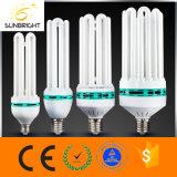 승인되는 세륨 RoHS를 가진 에너지 절약 램프를 점화하는 U 모양 CFL