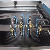 4-Heads macchina del laser Cutting&Engraving con i tubi ad alta potenza del laser (JM-1610-4T)